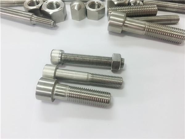 a2-70 / a4-80 aluminijski ključni vijčani učvršćivač