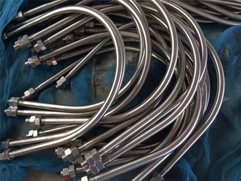 alloy825 hr 2.4858 nehrđajući čelik u vijak legure718 en2.4668 iz Kine