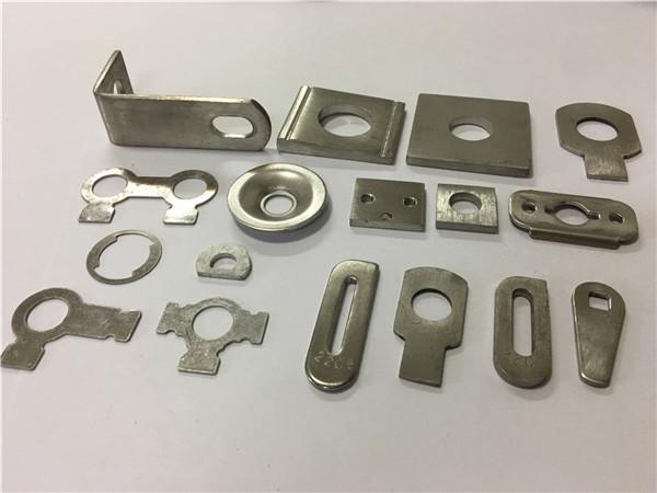 dio za utiskivanje od nehrđajućeg čelika a2-70 ss304