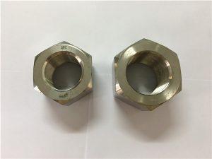 Br. 11-Proizvodnja legure nikla A453 660 1.4980 šesterokutne matice