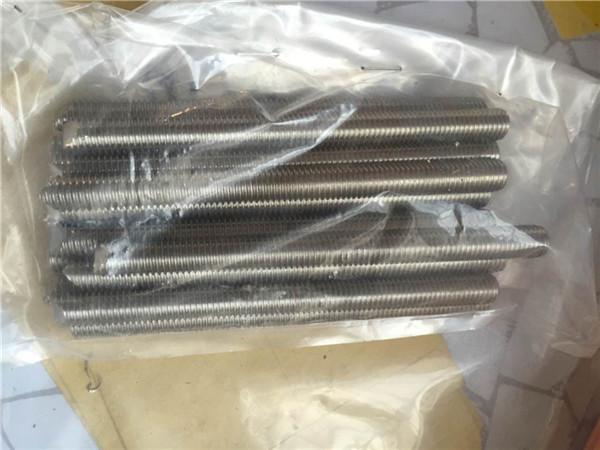 kemijsko sidro od nehrđajućeg čelika aisi316 a4 za zidnu montažu