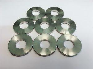 Br. 20-DIN6796 podloška od nehrđajućeg čelika