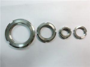 No.33 - Kina dobavljač izrađen od nehrđajućeg čelika, okrugla matica