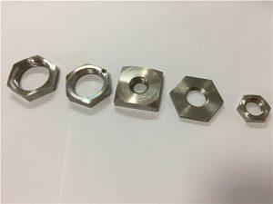 Br.34-veleprodajna cijena kvadratna matica od nehrđajućeg čelika