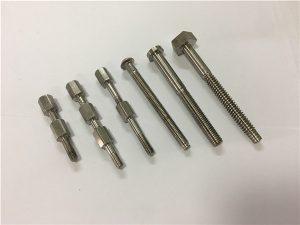 No.41-CNC vijak i matica dijelova stroja od titana