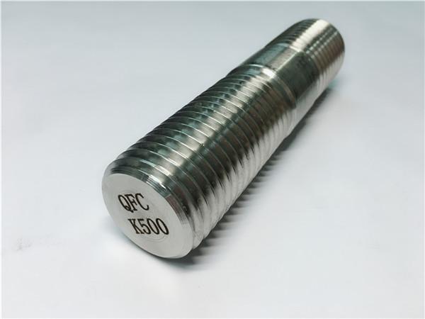 dobra cijena CNC obrada po mjeri izrađena unutarnja šipka s navojem