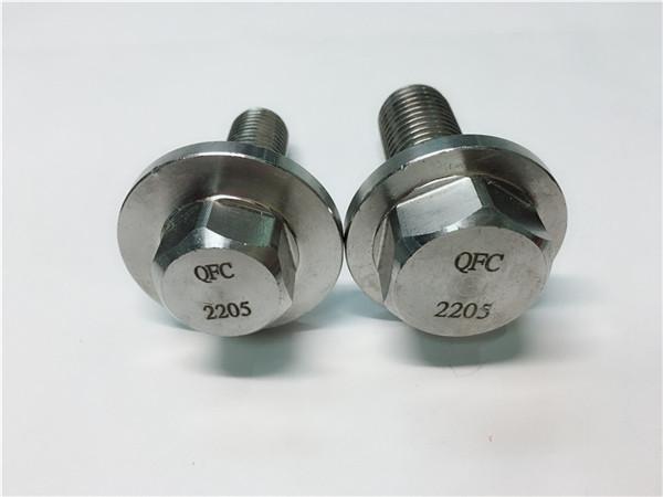 sidreni sidreni vijak za izradu metalnog inoxa