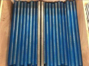 S32760 Pričvršćivač od nehrđajućeg čelika (Zeron100, EN1.4501) cijev s potpuno navojem1