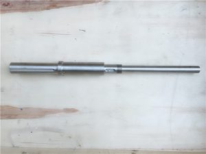 sidreni vijak izrađen od nehrđajućeg čelika s CNC-om