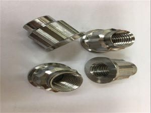 učvršćivač OEM i ODM proizvođač standardne vijke i vijci od nehrđajućeg čelika Kina