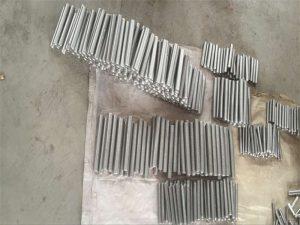 inconel 718 625 600 601 šesterokutni vijak i pričvršćivač matica M6 M120