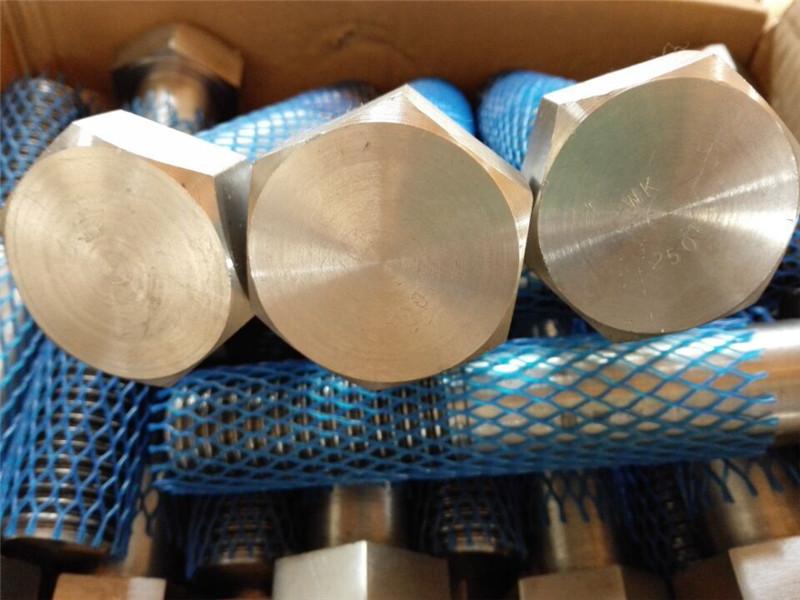 mehanički učvršćivači s velikim opskrbom teški šesterokutni vijak i matica